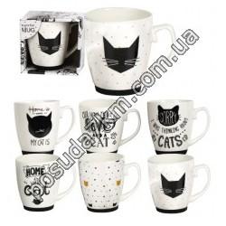 """Чашка """"Коты"""""""