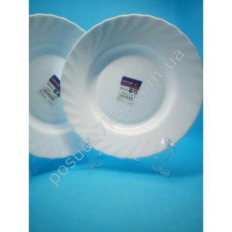 Суповая тарелка Trianon