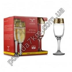 Набор бокалов для шампанского ЕAV03-419