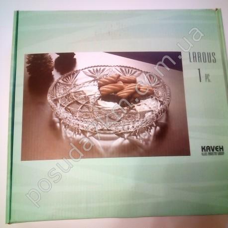 Овальное блюдо №1076
