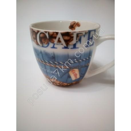 """Чашка """"Кофе"""" 500 мл."""