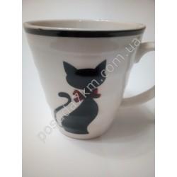 """Чашка """"Кошка"""""""