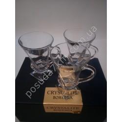 """Набор кофейных чашек """"Quadro"""""""