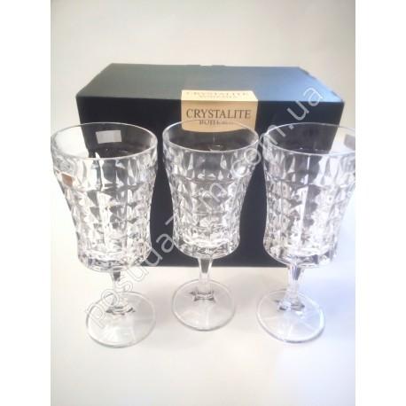 "Бокал для вина ""Collection Diamont"""