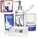 """Наборы для ванной комнаты """"Париж"""" -"""