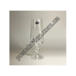 Набор бокалов для вина Claudia 280мл.