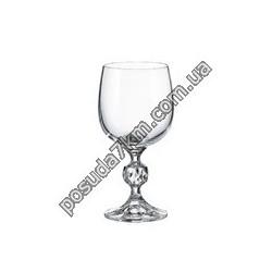 Набор бокалов для вина Claudia 190 мл.